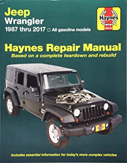 2008 jeep wrangler service manual