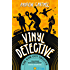 The Run-Out Groove (Vinyl Detective Book 2)