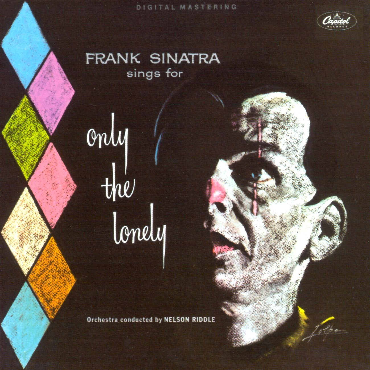Only the Lonely by Sinatra, Frank