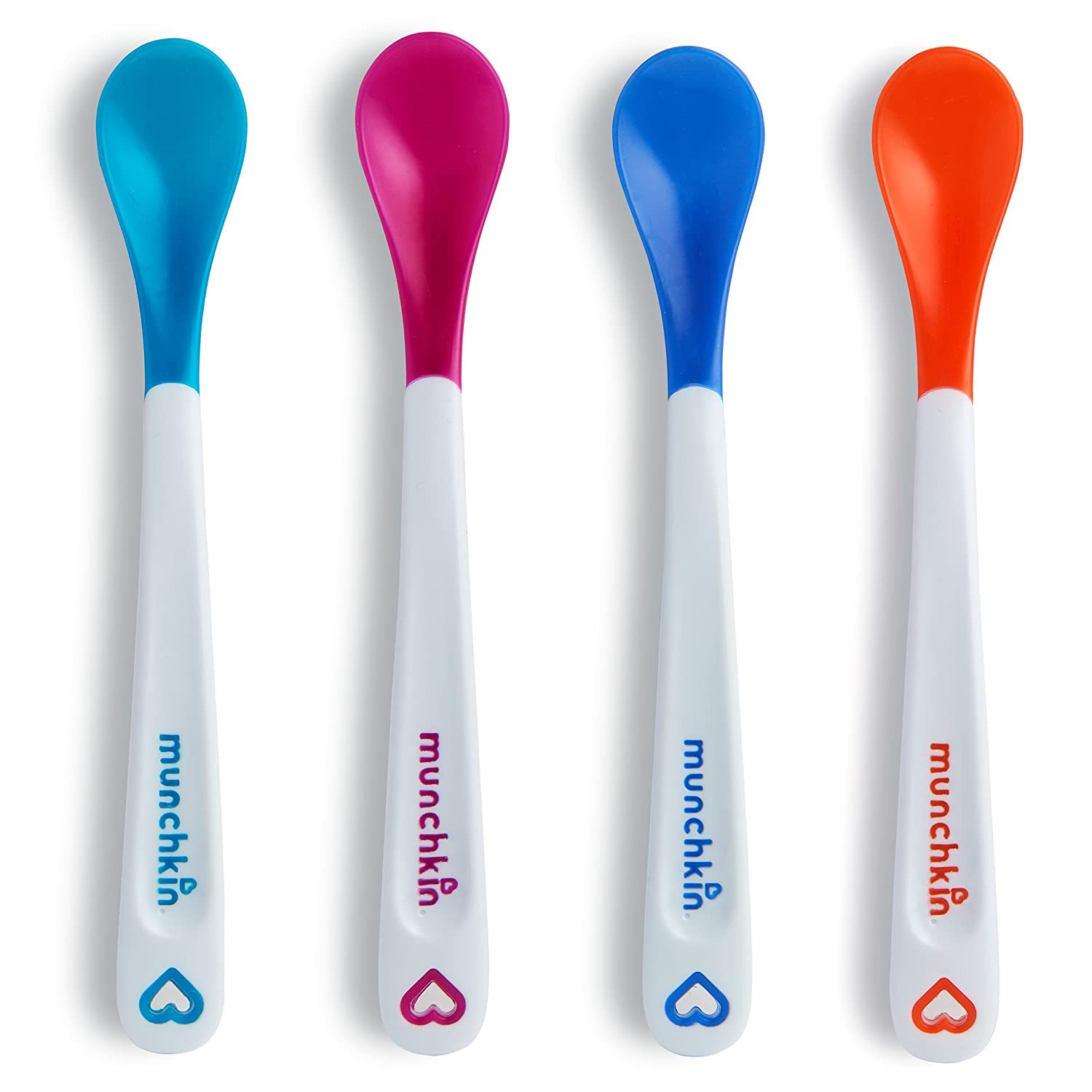 Top 9 Best Baby Spoons for Self Feeding Reviews in 2019 6