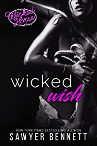 Wicked Wish (Wicked Horse Vegas Book 2)