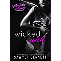 Wicked Wish (Wicked Horse Vegas Book 2) (English Edition)