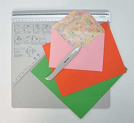 Crear su propia caja, tarjetas y sobres con esta fabulosa ...