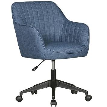 Ks Furniture Avec Dossier Bureau Pivotante Chaise De Kg 120 Mara xQhtrCsd
