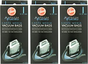 Type I Vacuum Bag (Pack of 3)