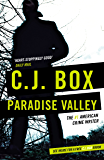 Paradise Valley (Cassie Dewell Book 3)