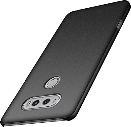anccer Funda LG V20 [Serie Colorida] [Ultra-Delgado] [Ligera] Anti ...