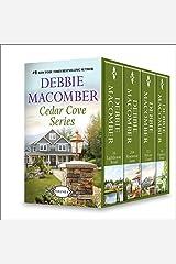 Debbie Macomber's Cedar Cove Series Vol 1: An Anthology (Debbie Macomber's Cedar Cove Boxset) Kindle Edition