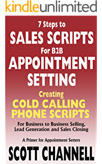 Amazon power phone scripts 500 word for word questions 7 steps to sales scripts for b2b appointment setting creating cold calling phone scripts for fandeluxe Gallery