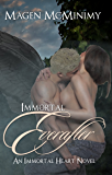 Immortal Everafter (Immortal Heart Book 7)