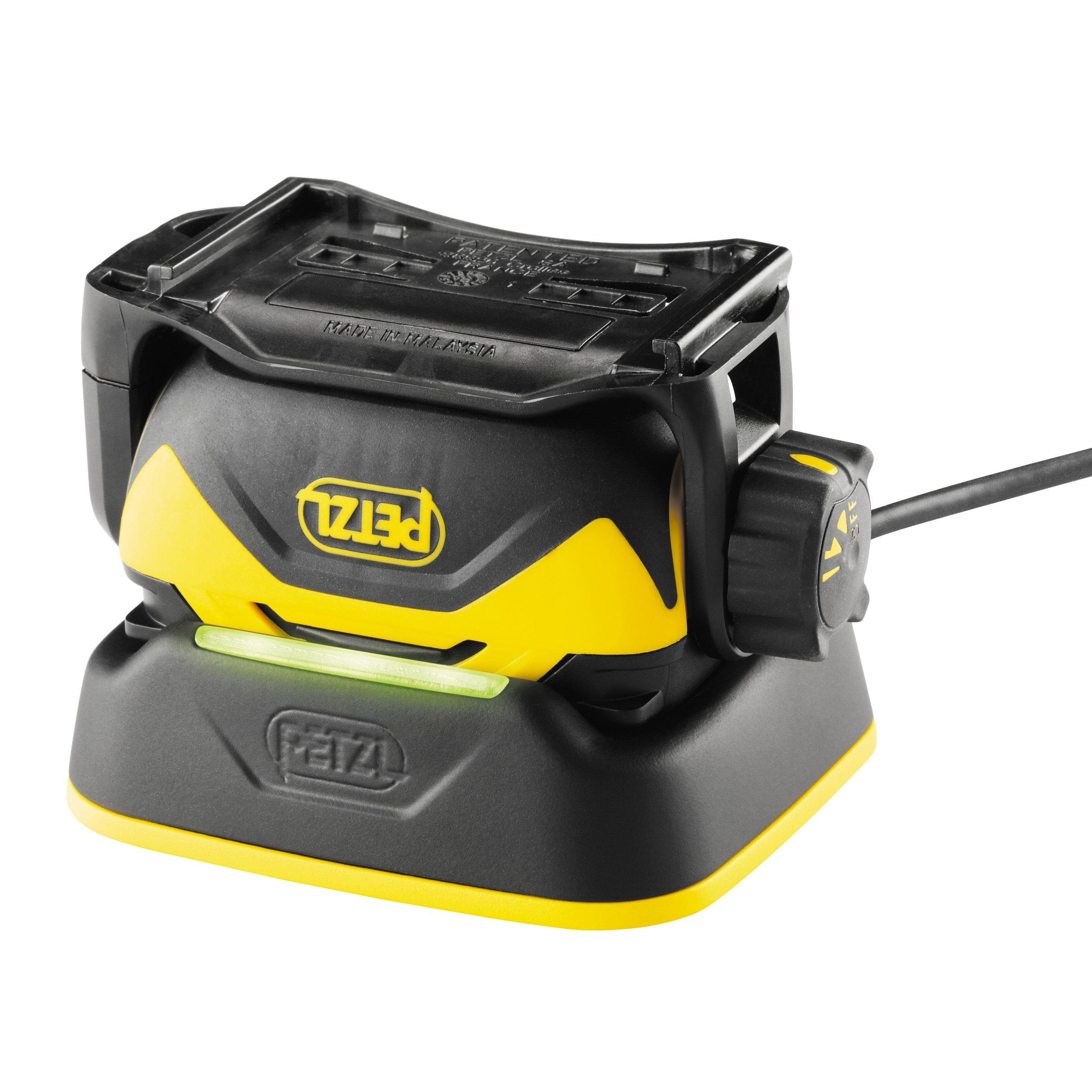 Petzl PIXA 3 ACCU pro headlamp by Petzl (Image #3)