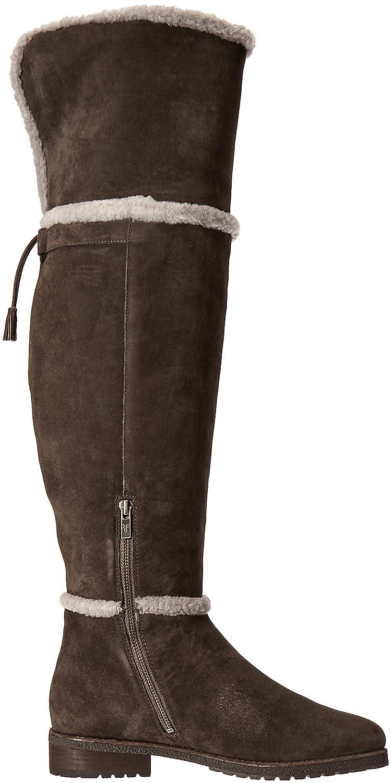 8986fbd9529 Amazon.com  FRYE Women s Tamara Shearling Otk Winter Boot  Shoes