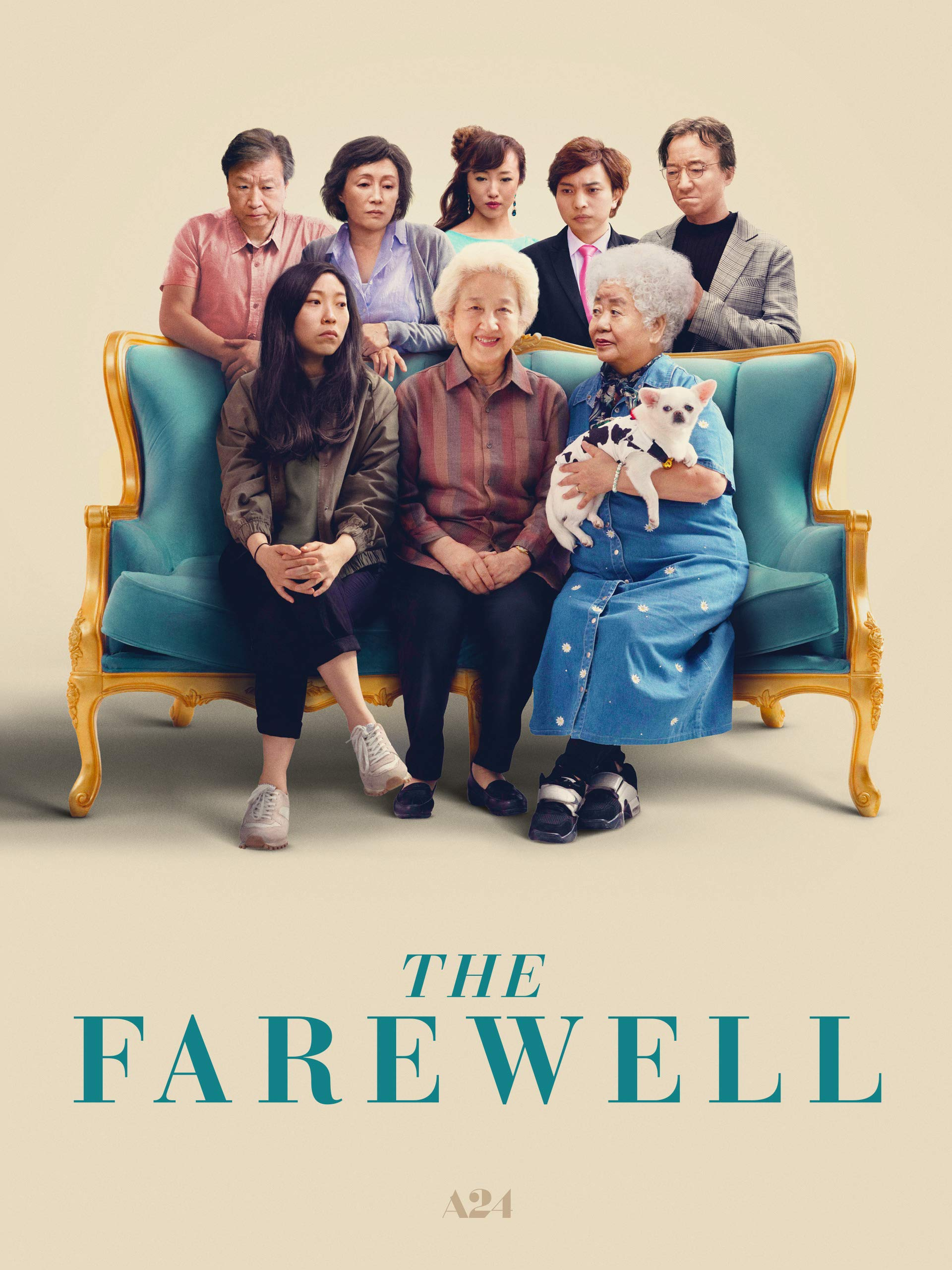 The Farewell