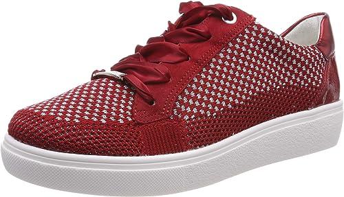 Ara Rom 1214402, Sneakers Basses femme -