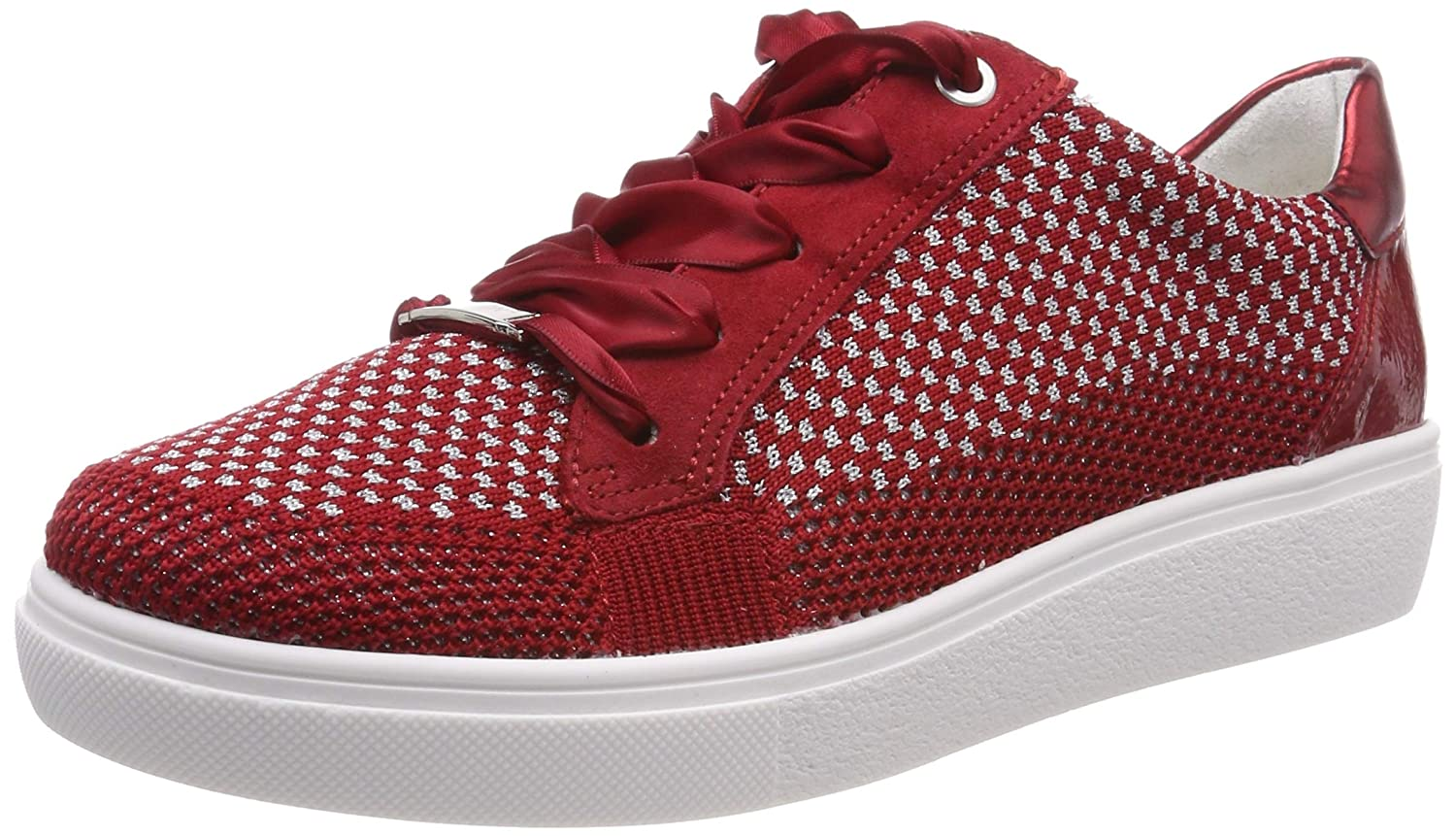 ARA Damen 1214582 New York 1214582 Damen Turnschuhe 6c0a24