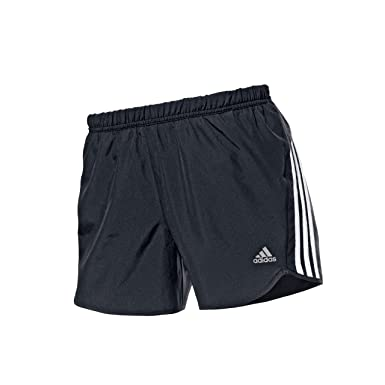 adidas Womens Response Climalite 4 Inch Running Shorts