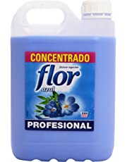 Flor Concentrado Azul, Frescor superior - 5 l