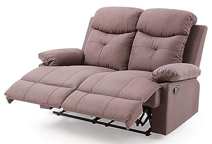 Admirable Amazon Com Glory Furniture Stadium G882 Rl Reclining Onthecornerstone Fun Painted Chair Ideas Images Onthecornerstoneorg