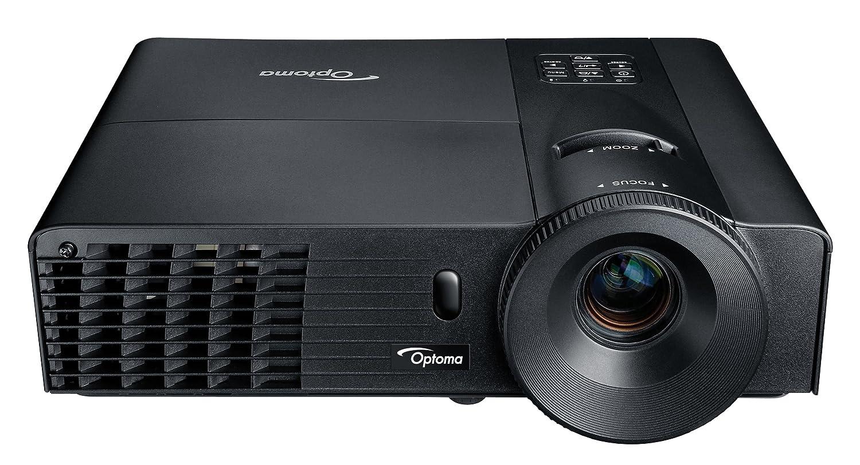 Optoma DW326 - Proyector (resolución 1280 x 800): Amazon.es ...