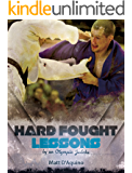 Judo: Hard Fought Lessons by an Olympic Judoka