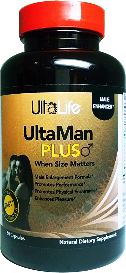 Amazon Com 1 Best Male Enhancement For Men Who Know Size Matters