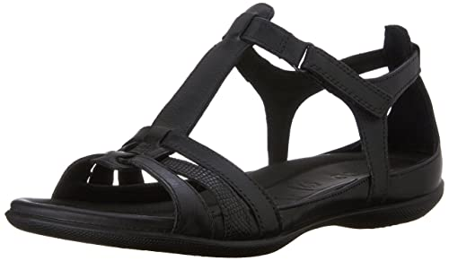 Ecco Damen Flash Brick Ice Point Sandalen