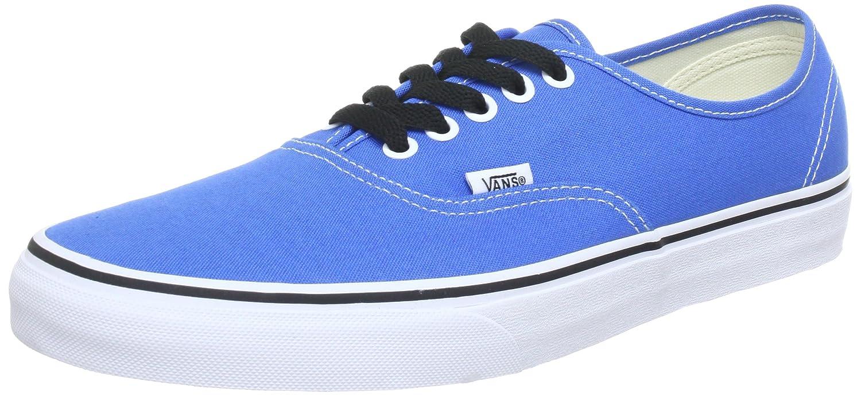 Vans U Authentic French Blue/Tru Unisex-Erwachsene Sneaker