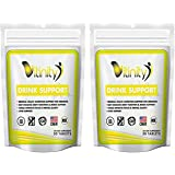 Anti Alcohol Drink Support Supplement-Craving Support,Liver Health,Reduce Alcohol Formula-Kudzu,Milk Thistle,Holy Basil,DHM f