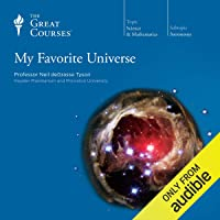 My Favorite Universe