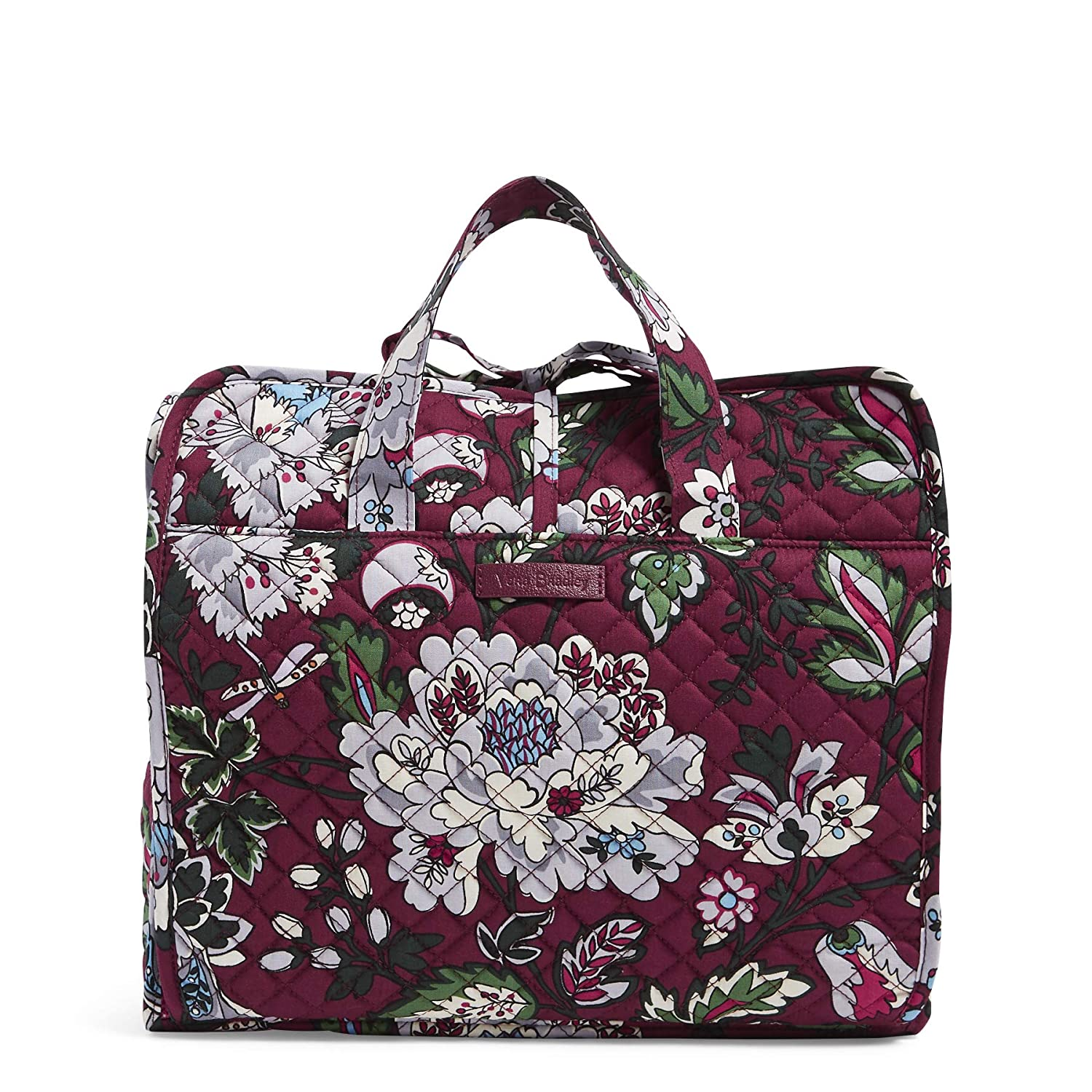 【SEAL限定商品】 Vera Vera Bradley レディース B07GTF1NMW One Size|Bordeaux B07GTF1NMW Blooms Size Bordeaux Blooms One Size, 【爆買い!】:6f9d6d1d --- svecha37.ru