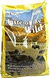 Taste of The Wild High Prairie - Roasted Bison & Venison - 5 lb