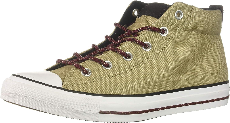 Converse Chuck Taylor 70 All Star HI Herren-Sneaker Turnschuhe Schuhe Used-Look