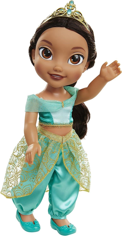 Disney Princess Jasmine Toddler Doll