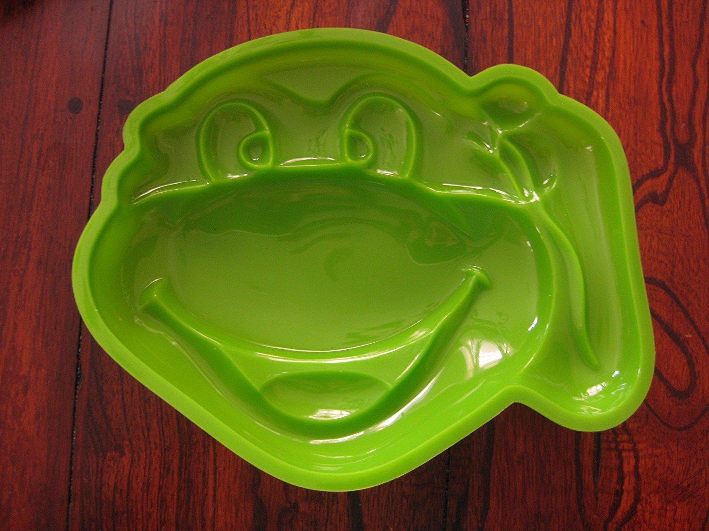 Amazon.com: Teenage Mutant Ninja Turtles silicona molde de ...
