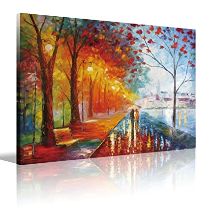 3e4183b2c7f Amazon.com  Tree Colorful Painting Pictures