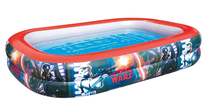 Bestway Star Wars Family Pool 262 x 175 x 51 cm