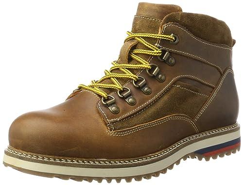 8944715, Mens Combat Boots Weinbrenner