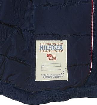 Tommy Jeans Dg TJM Jacket Abrigo para Beb/és