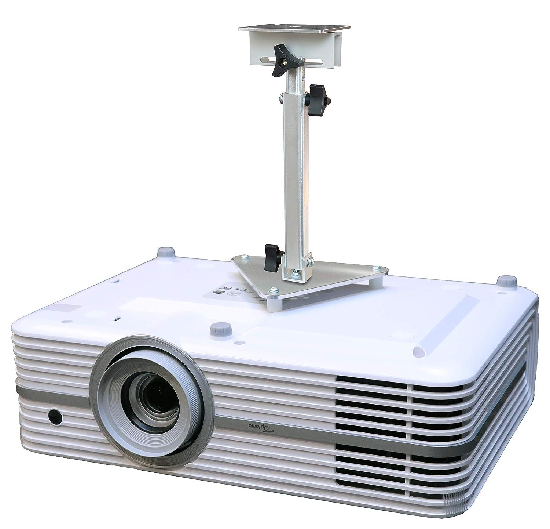 PCMD、LLC。 プロジェクター天井マウント Optoma UHD51ALV 横方向シフトカップリング (伸縮式13~20インチ延長) に対応   B07H7PKH3D