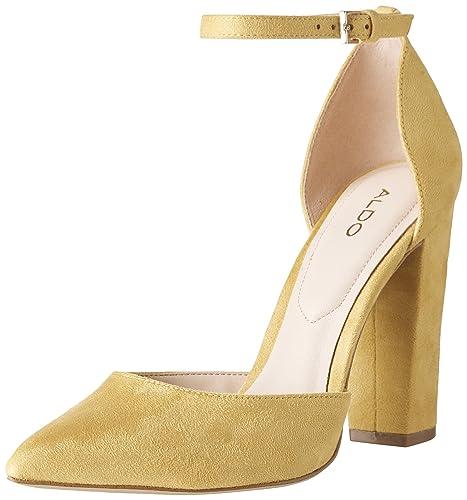 32215173b7f7 Aldo Women s NICHOLES Pumps  Amazon.ca  Shoes   Handbags