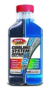 Bar's Leaks Cooling System Repair - 16.9 oz