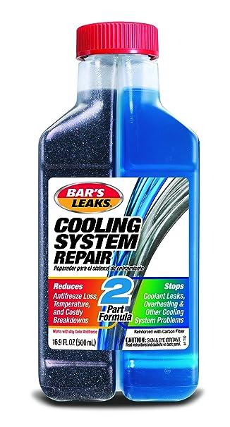 Bar's Leaks Cooling System Repair - 16 9 oz