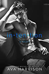 Intention: A Standalone Enemies-to-Lovers Romance (A Montgomery Series Standalone Novel) Kindle Edition