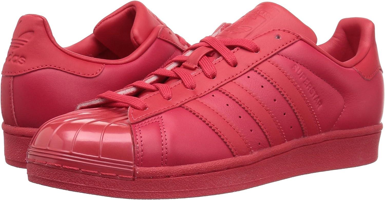 adidas Originals Superstar Glossy Toe W, Superstar Glossy Toe. Femme