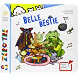 Belle bestie. Ediz. illustrata. Con CD Audio