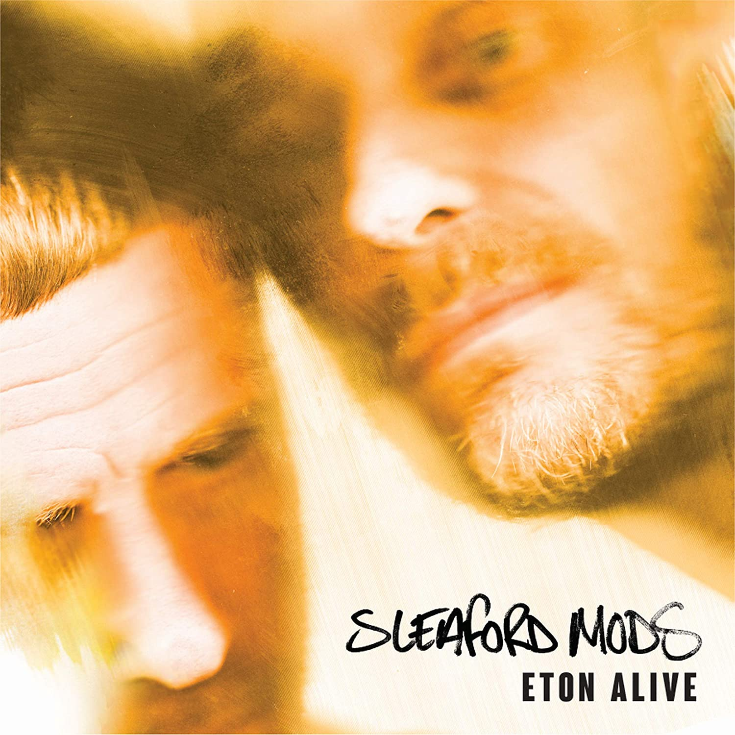 SLEAFORD MODS - Eton Alive - Amazon.com Music