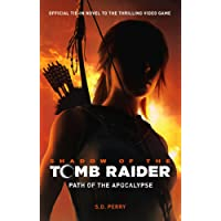 Shadow of the Tomb Raider - Path of the Apocalypse