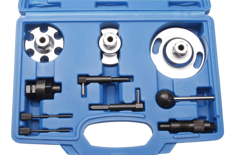 Herkules Werkzeuge Piges de Calage Distribution Kit de Calage Arbre à cames – Villebrequin Otger Lensker