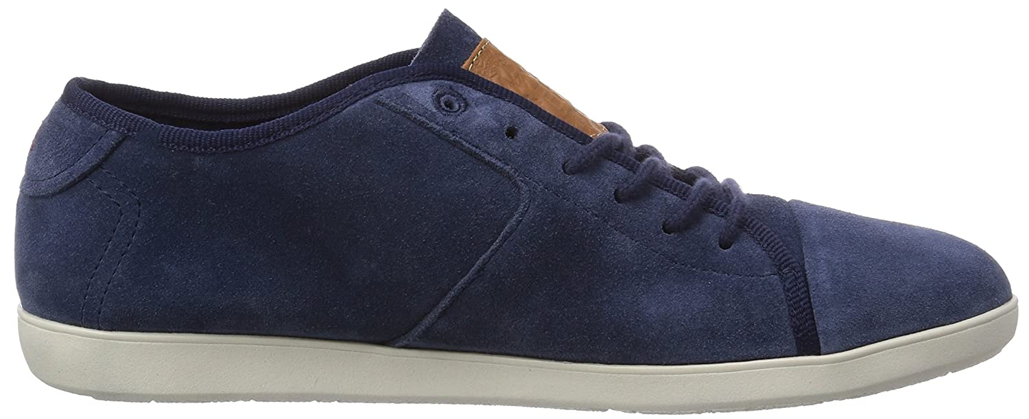 NAPAPIJRI FOOTWEAR Sadie, Low-Top Sneaker donna, Blu (Blau (navy blue N69)),  40: Amazon.it: Scarpe e borse