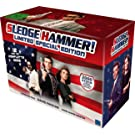 Sledge Hammer - Limited Special Edition (Alle 41 Folgen im 12 Disc Set)